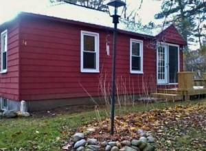 Cumberland Maine Home