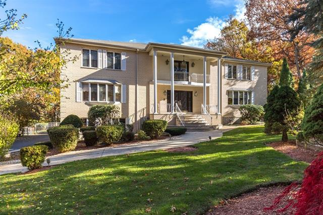 Lynnfield Homes for Sale