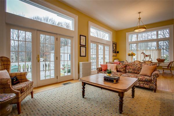 Home Sales Andover MA