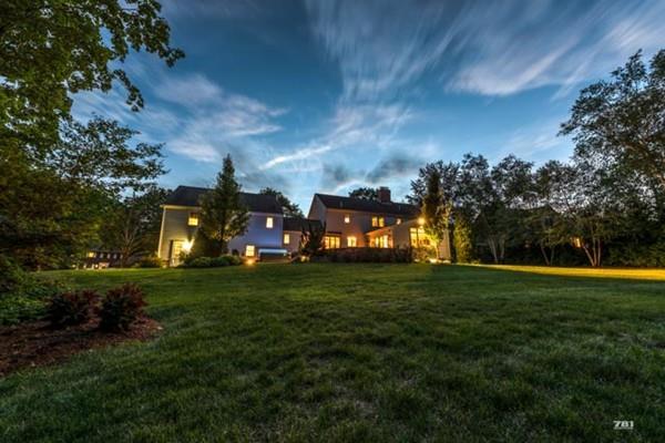 89 Red Gate Lane Reading Massachusetts home sales