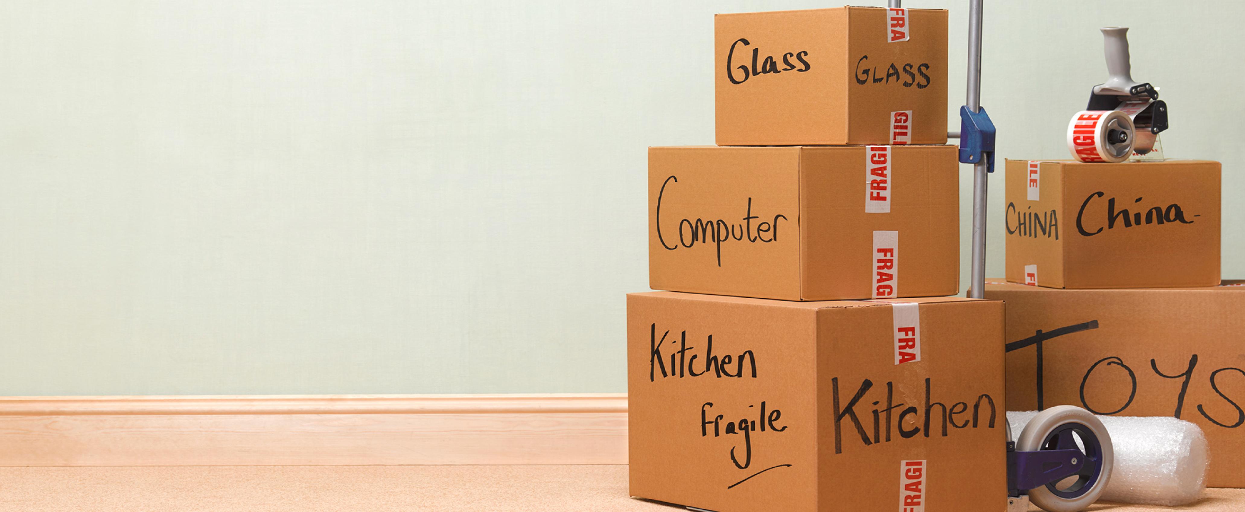 Moving Checklist Vanderblue Real Estate – Moving Checklist