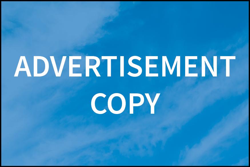 Ad copy