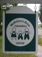 Wolfeboro Area Children's Center
