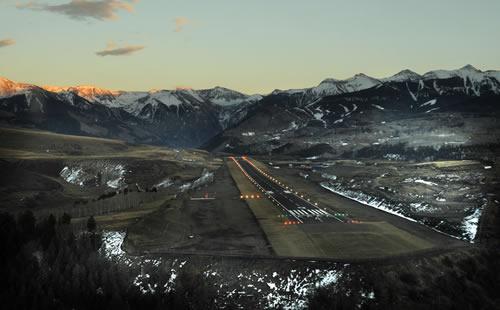 telluride airport