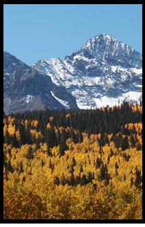 Telluride Peaks