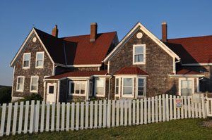 Brewster MA Real Estate