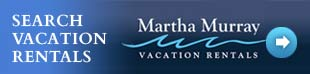 Martha Murray Vacation Rentals Logo