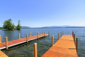 Canopy Permit Available for Winnipesaukee Docking System