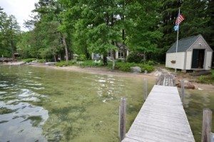 60 Ruppert Road, Dock Shed and Beach 3