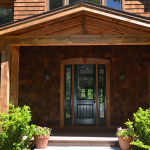 183 Wentworth Cove Entrance
