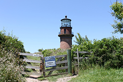 Aquinnah Gays Head Lighthouse