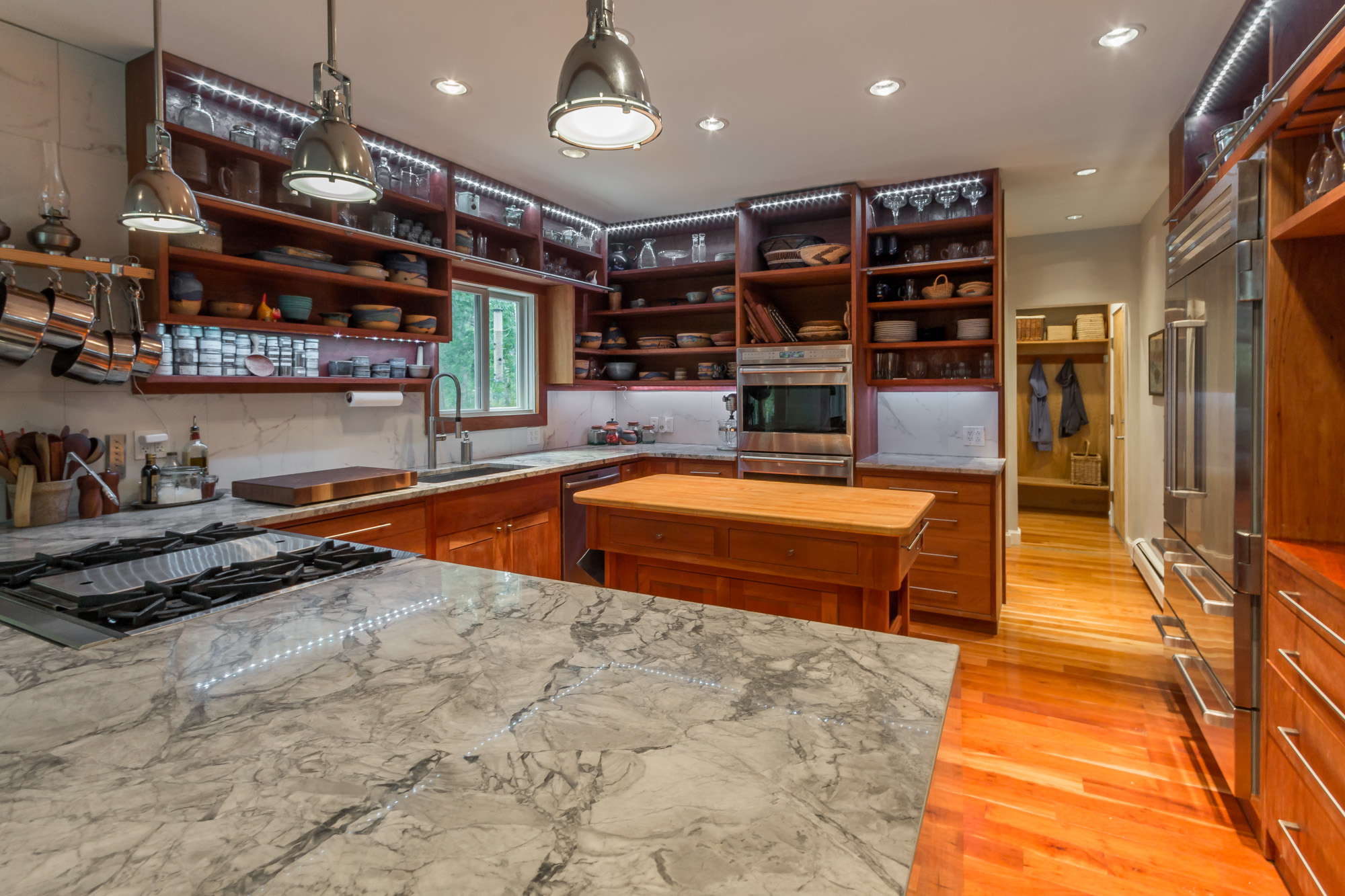 29 Bayes Hill Rd - kitchen