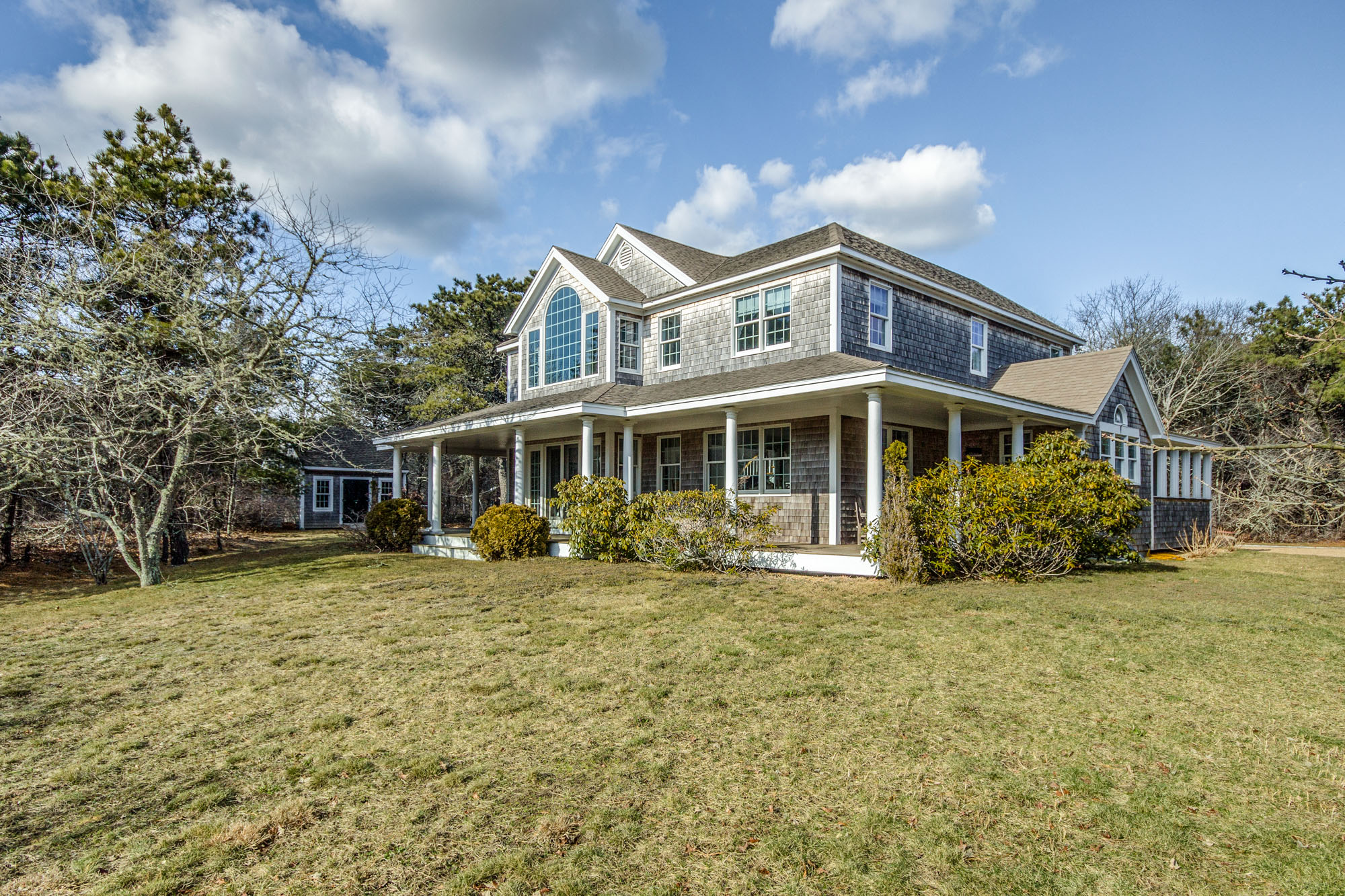3 North Farms Road, Edgartown