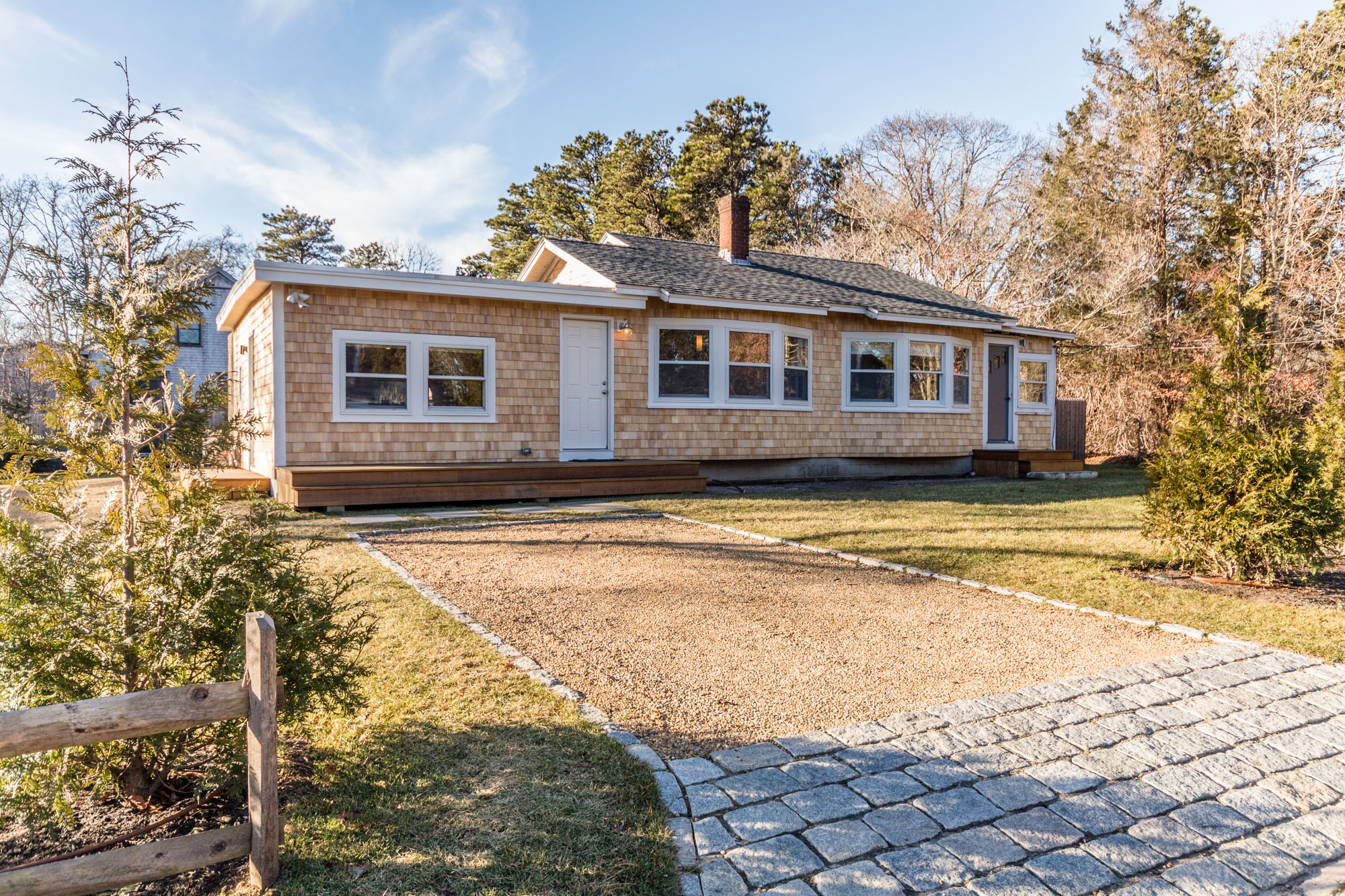Martha's Vineyard Homes in Oak Bluffs