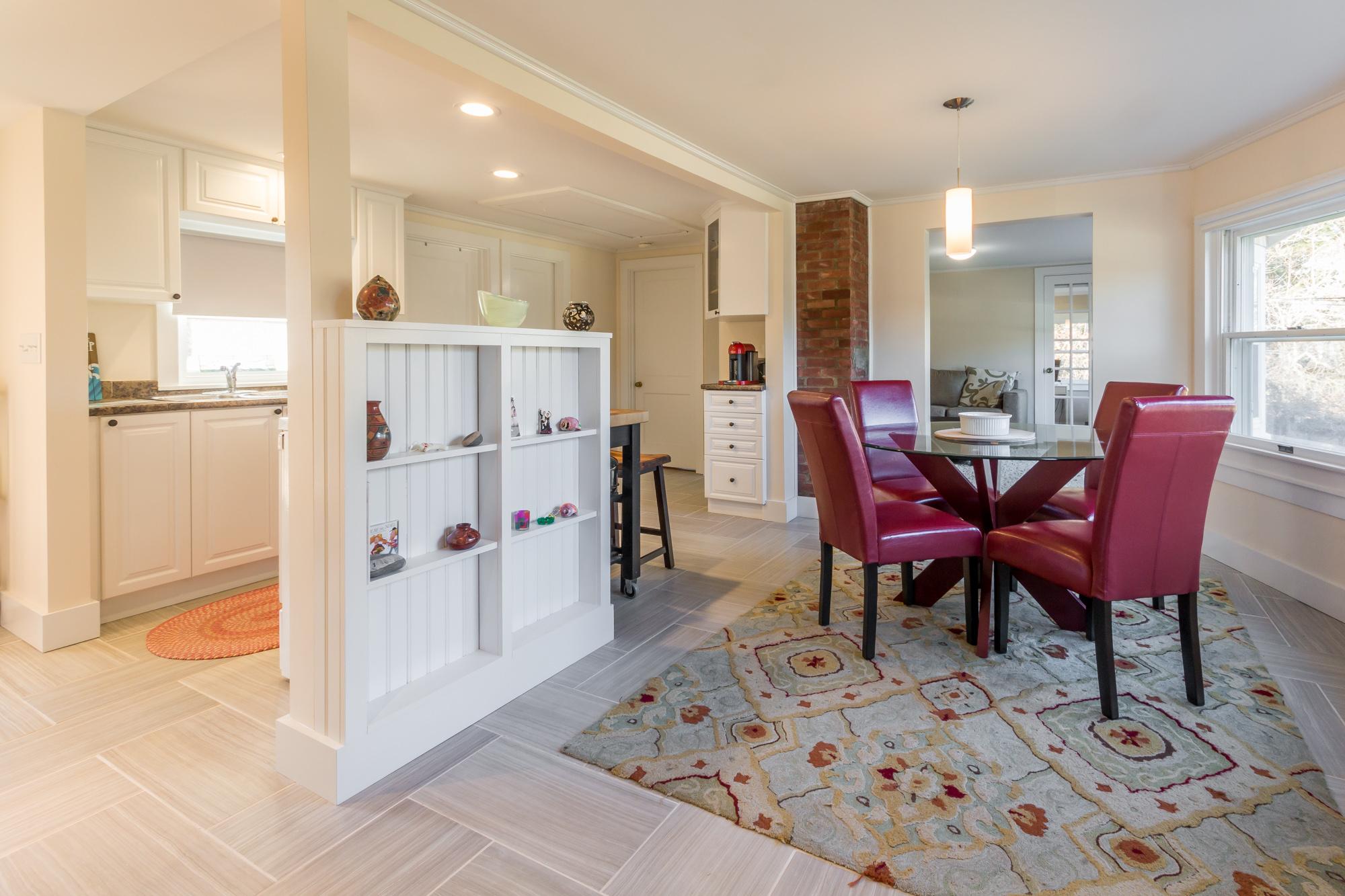 Oak Bluffs Home for Sale