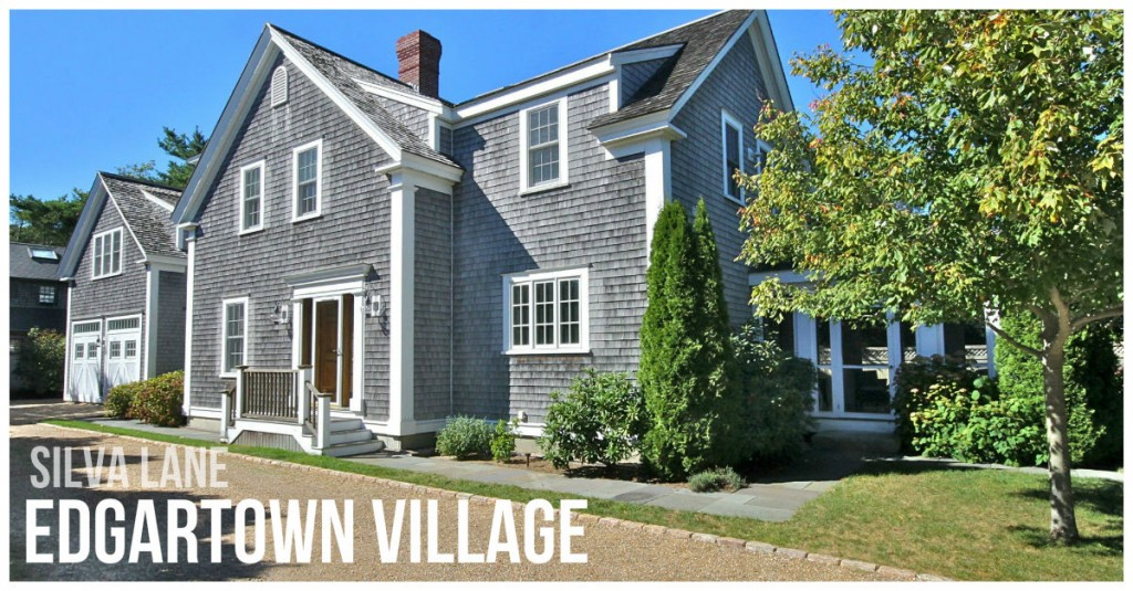 Edgartown MA Real Estate