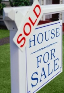 Real Estate in the Berkshires is up for 2012