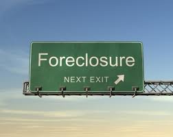 Berkshire property foreclosure
