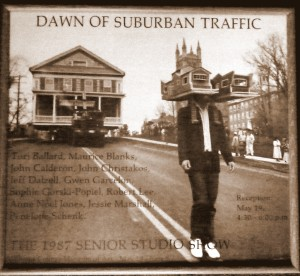 dawn of suburban traffice.3