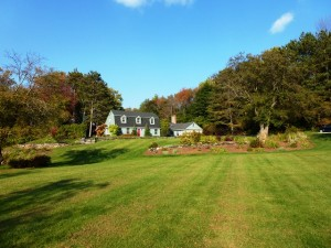 Property in Bennington Vermont