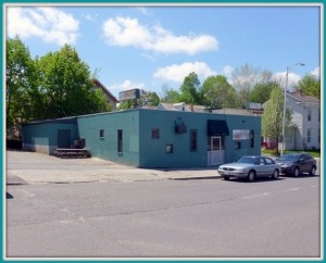 berkshire commercial property for sale