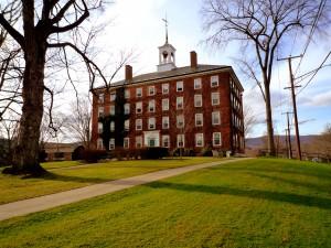 Williams College Building