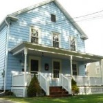 Affordable home in Williamstown MA