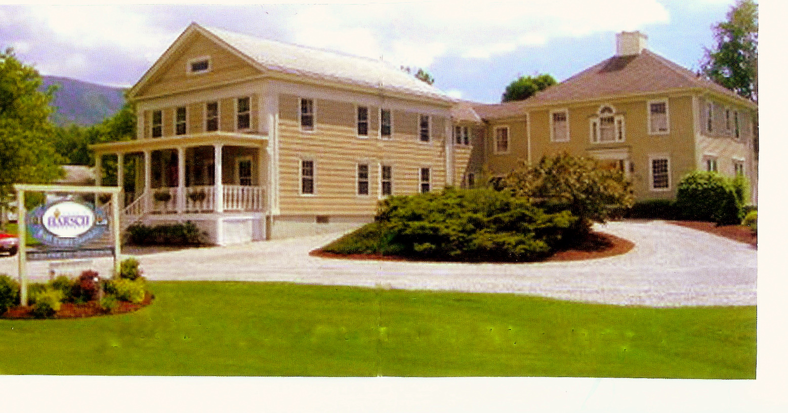harsch real estate williamstown ma homes for sale