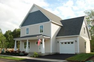 Essex VT New Homes for Sale