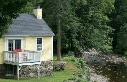 Home in Bristol Vermont