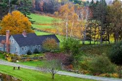 Home in Hinesburg Vermont