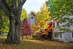 Home in Richmond Vermont