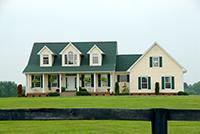 Farmhouses for Sale VT