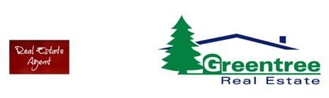 Greentree Real Estate Logo