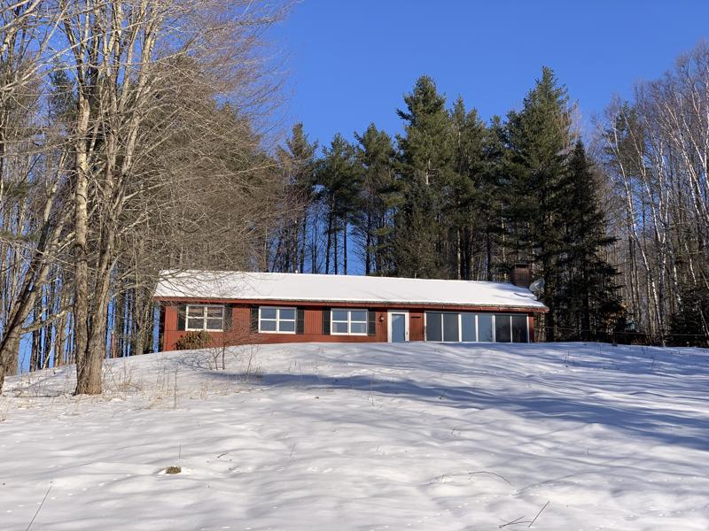 1099 Shadow Lake Road, Waterford VT