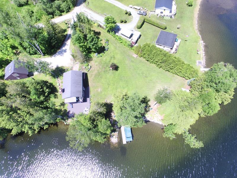 301 Slayton Lane West Barnet Harveys Lake