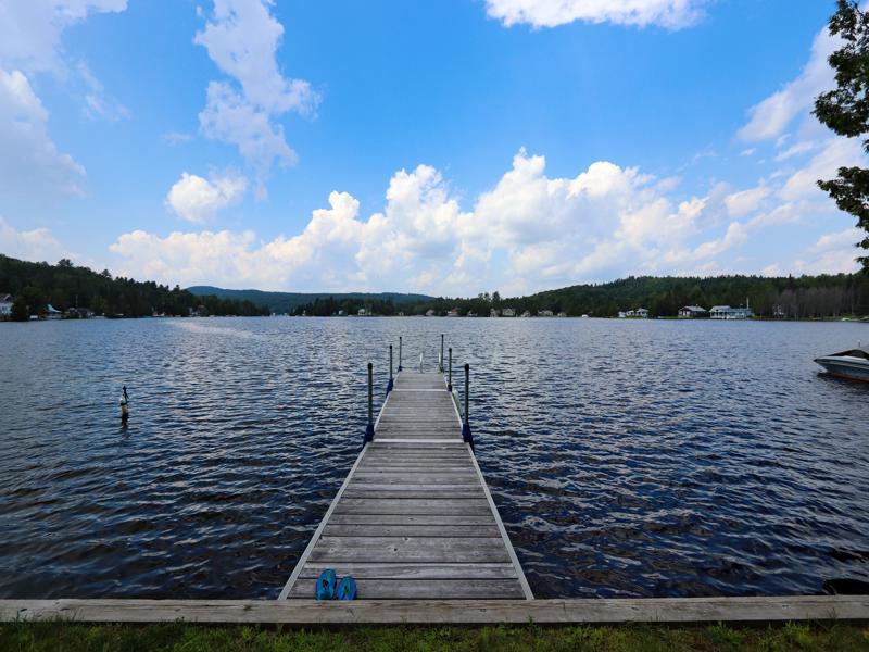 37 Point Comfort West Danville VT Joe's Pond 1