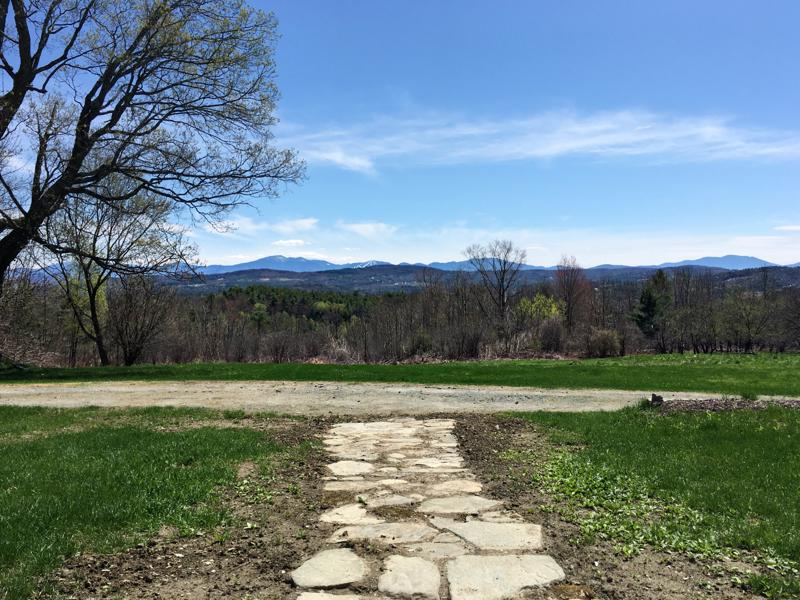 3824 Old County Road, Waterford VT