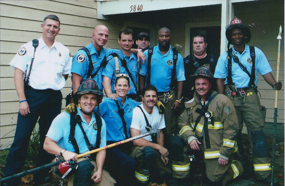 Orlando Firefighters