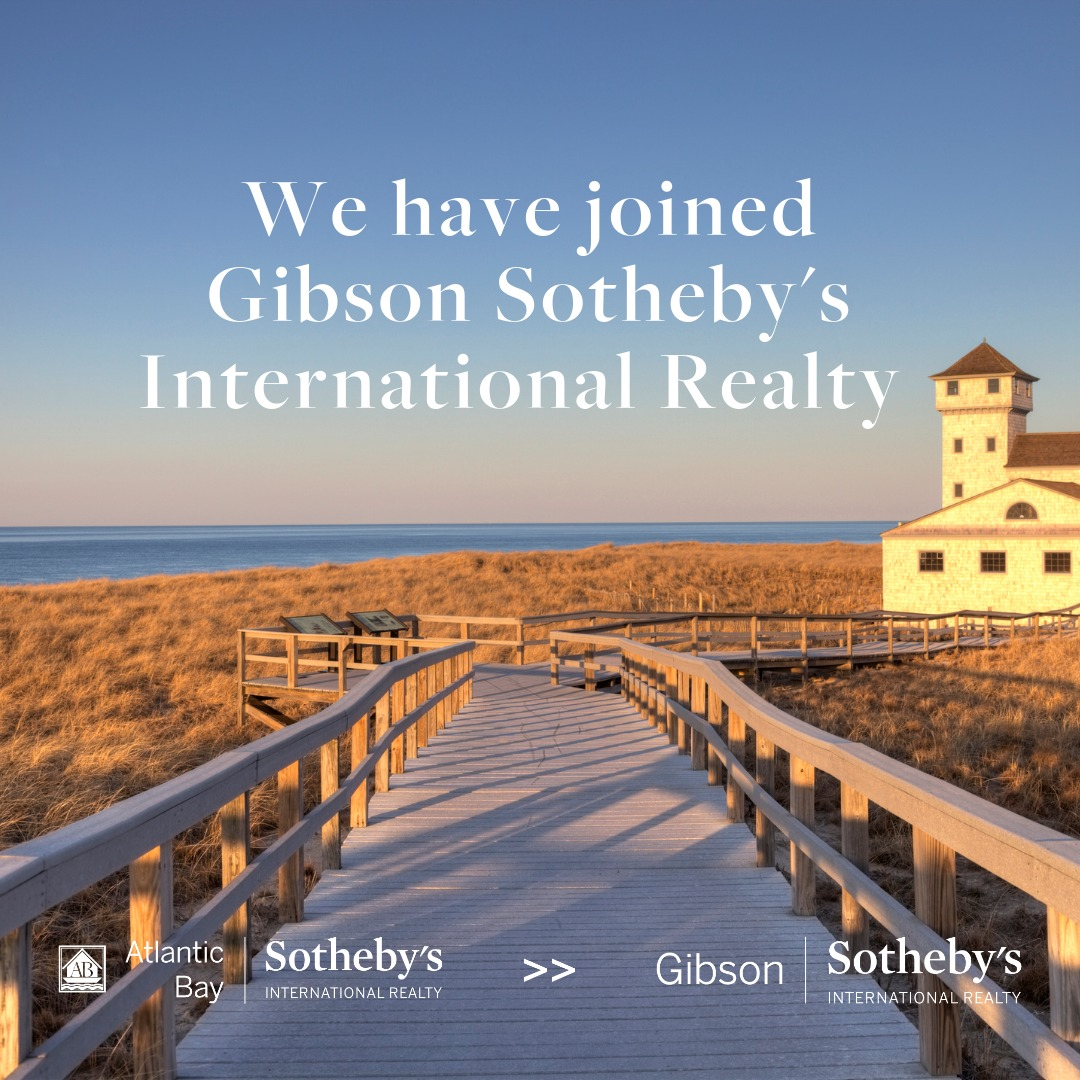 Gibson Sothebys International Realty Expands Presence on Cape Cod