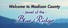 Madison County NC Town Page