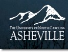 The University of North Carolina in Asheville