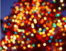 Christmas Tree Lighting Bedford MA