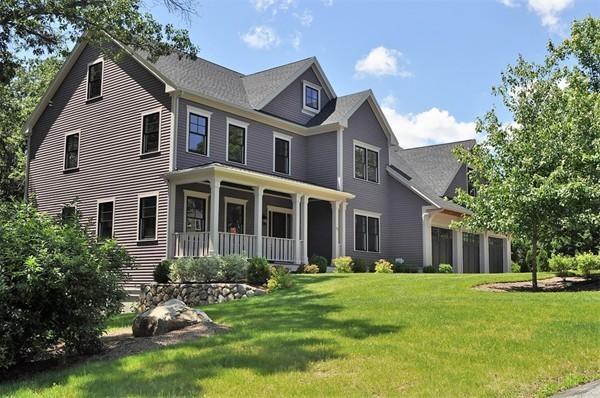 29 Fairlawn Lane Lexington Home For Sale