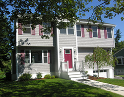 Arlington MA Home for Sale