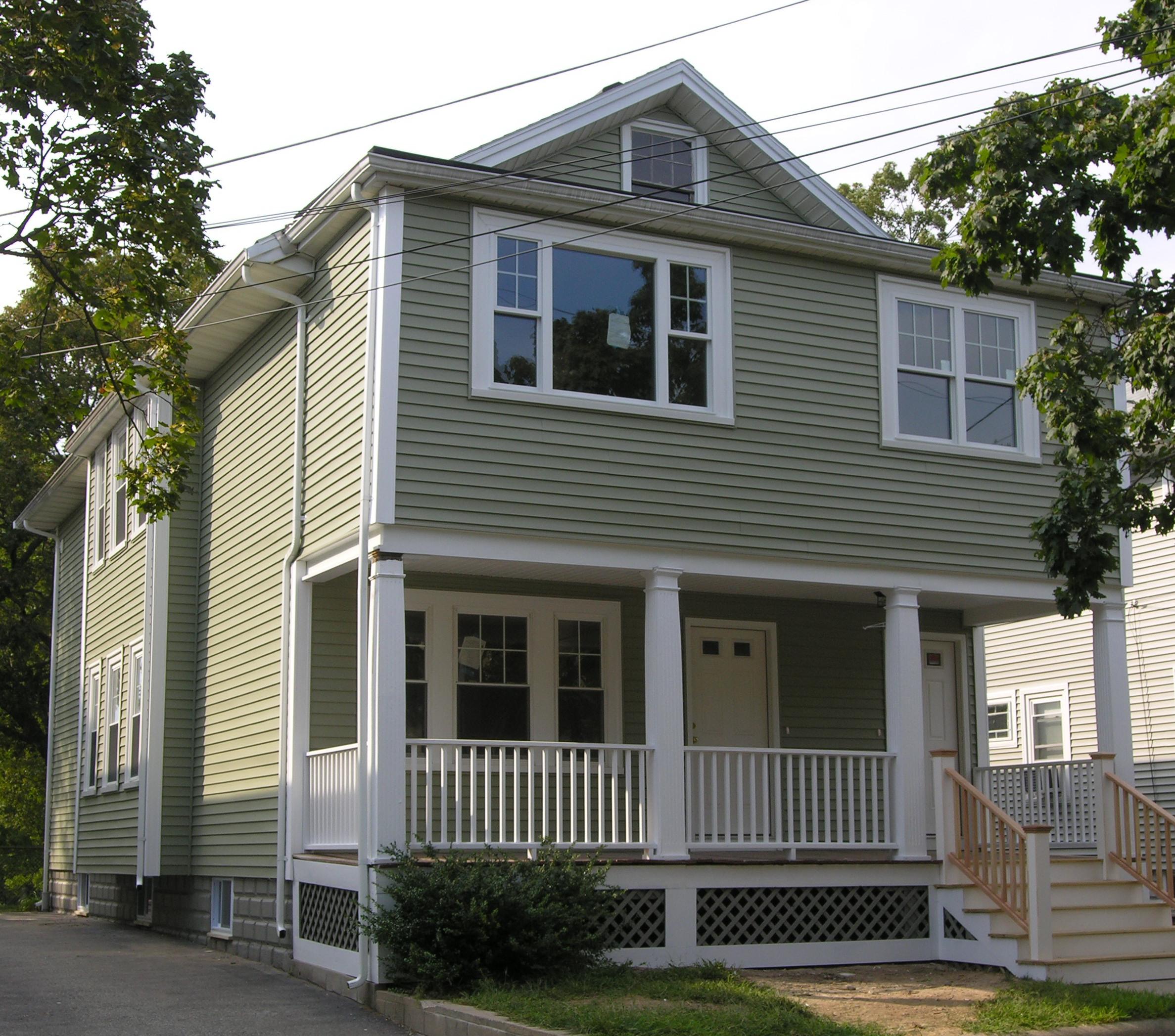 Home Inspections Arlington MA