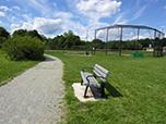 McClennen Park in Arlington MA