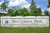 McClennen Park, Arlington MA