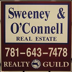 Sweeney & O'Connell Real Estate, Arlington MA Realtors