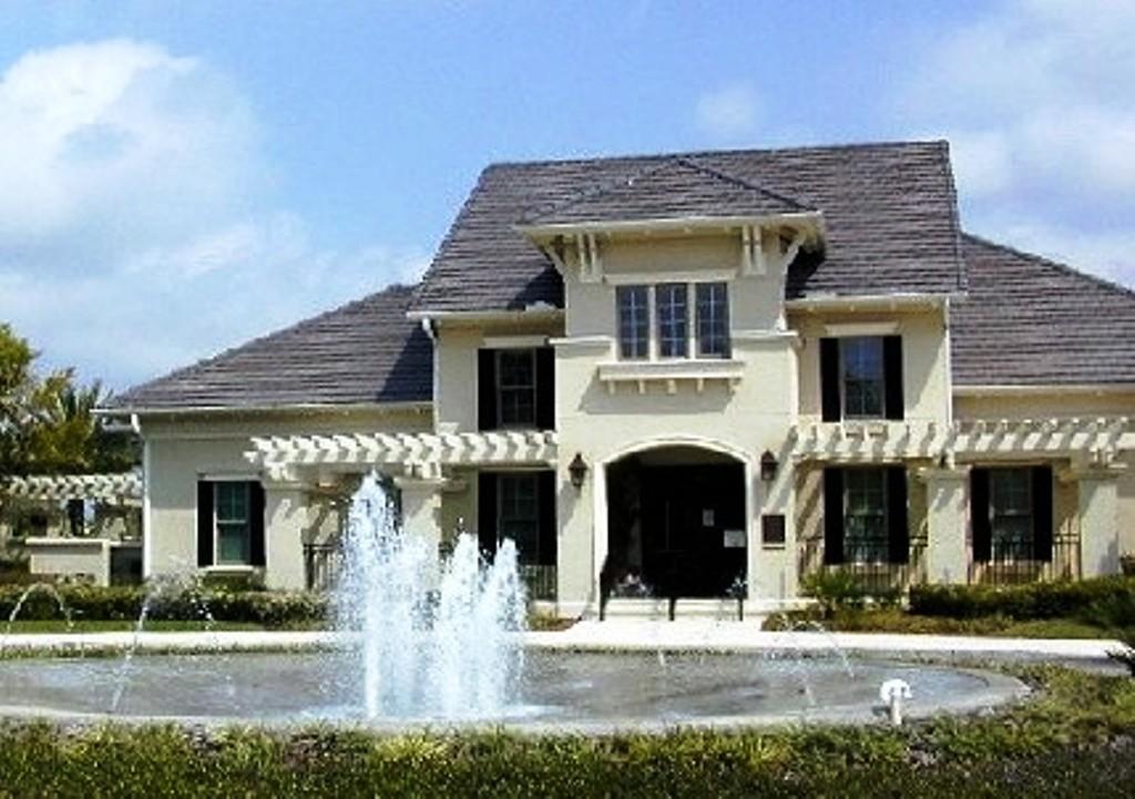 Taylormade Properties Inc Tampa